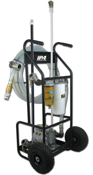 #9040PN Marine Fuel Tank Sweeper (Image: Innovative Products of America)