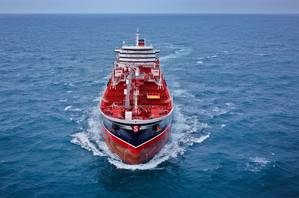 Stena Immortal (Photo: Stena Bulk)