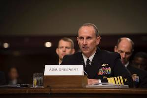 ADM Greenert: USN Photo