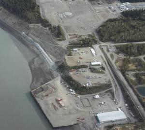 AES Nikiski Marine Terminal