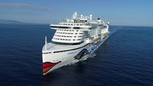 Photo: AIDA Cruises