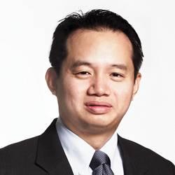 Eng Aik Meng, APL president