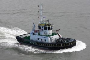 ASD 2411 (Photo: Damen Shipyards)