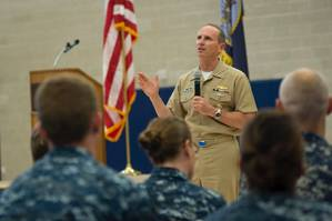 Adm. Jonathan Greenert: Photo USN