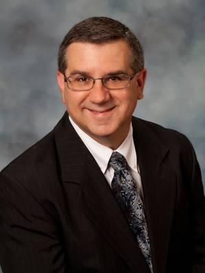 Jeff Sharbaugh, Senior Vice President Alfa Laval