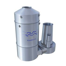 Image courtesy of Alfa Laval