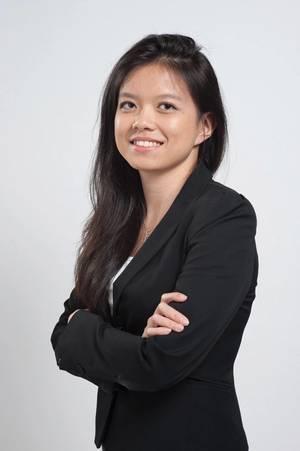 Amanda Tay