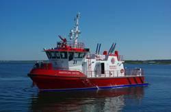Fireboat American United