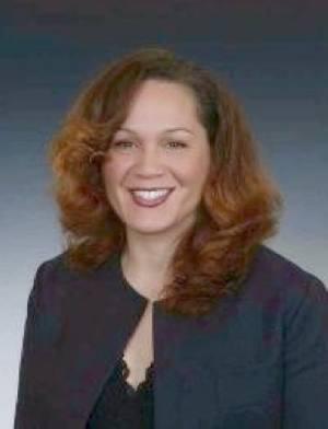 Ann Farrell: Photo credit Port of Long Beach