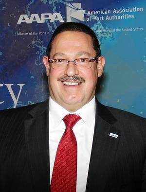 Armando Duarte-Peláez, AAPAs next chairman of the board.
