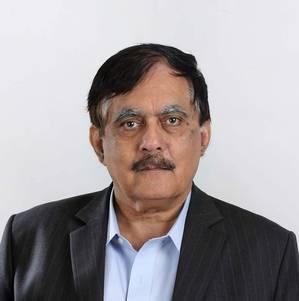 Arun Sharma - Chairman ISSPL. Photo IRClass