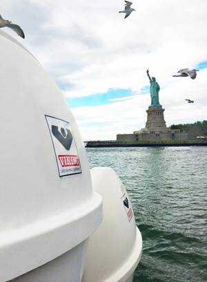 ...As a global supplier of maritime safety equipment, VIKING's 37 subsidiaries are represented in 70 locations, including the USA.