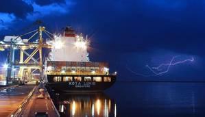 Image credit:  Shipping Australia