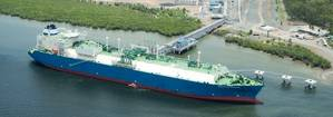 BG Group ships first LNG from QCLNG Train 2 in Australia