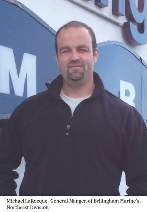 Michael LaRocque