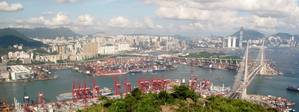 BMT completes Hong Kong Port Strategic Development Study‏