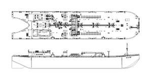Image courtesy Bollinger Shipyards, Inc.