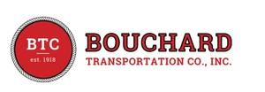 New logo for Bouchard Transportation Co., Inc.