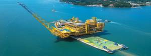 Photo: Barakah Offshore Petroleum