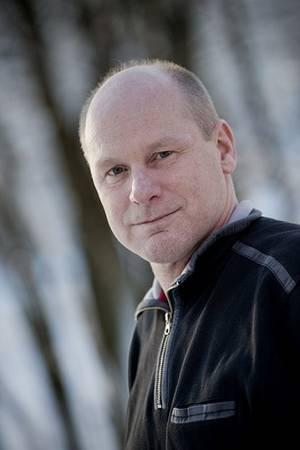 Bjørn Søgård (Photo: DNV)