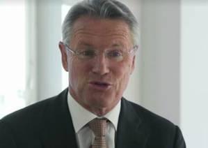 Björn Rosengren: Photo courtesy of Wärtsilä Corporation