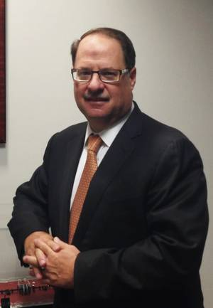Morton Bouchard III, President & CEO of Bouchard Transportation
