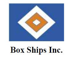 Box Ships Inc.bmp