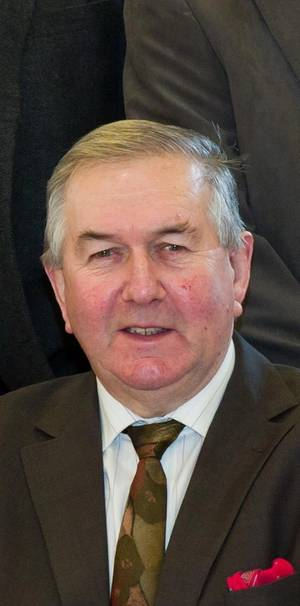 Brian Anderson - Chairman