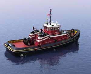 Brian A. McAllister (Image: Jensen Maritime)