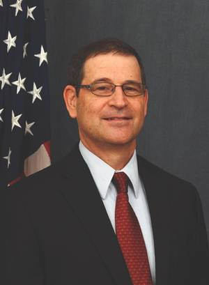 Brian Salerno (Photo: BSEE)