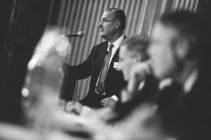 Dr. Edmund O. Schweitzer III, president of SEL