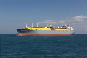 Corcovado LNG (Photo: GE)
