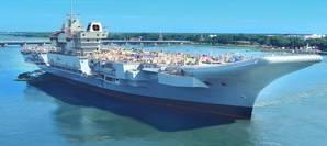Photo: Cochin Shipyard Ltd
