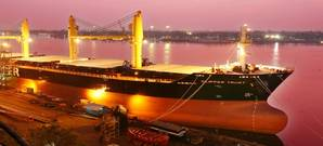 Photo: Cochin Shipyard Limited