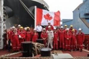 Personnel Laker Baie Comeau