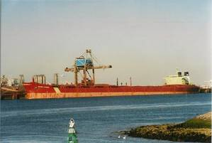 Capesize Bulk Carrier: Wiki CCL photo