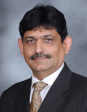 Capt Anoop Sharma Essar Shipping (Photo  Essar)