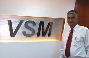 Capt Ranjan Mookherjee Vega Ships Management