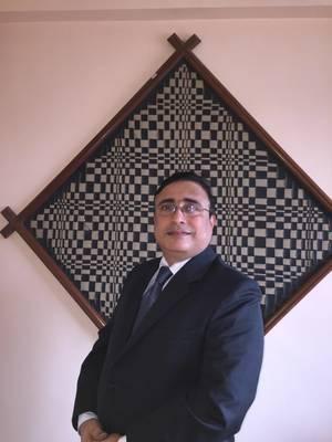 Capt. Sanjiv Wagh