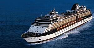 Celebrity Summit (Photo: Celebrity Cruises)