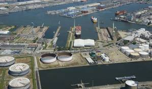 Photo: Port of Antwerp