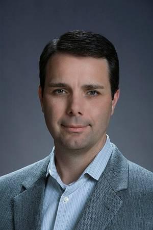 Chris Slotten: Photo credit GES