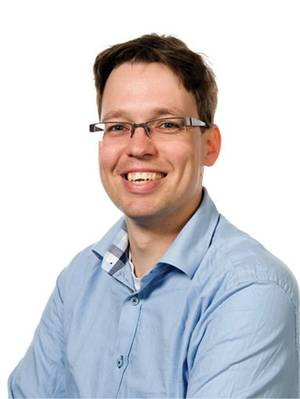 Christian Veldhuis is project manager at the Ships department of MARIN, the Maritime Research Institute Netherlands.