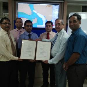 ClassNK approves Fleet Managements ECDIS Training
