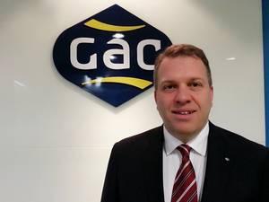 Claus Schensema (Photo: GAC)