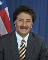 Mario Cordero (Photo: FMC)