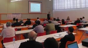 Rodrigo Pérez presentation, from SENER