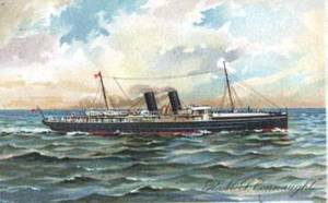 S.S. Connaught
