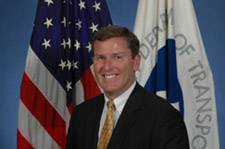 Maritime Administrator Sean T. Connaughton