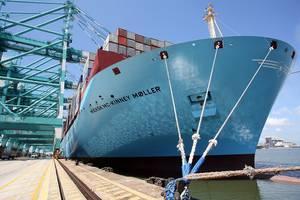 File Image (Maersk)